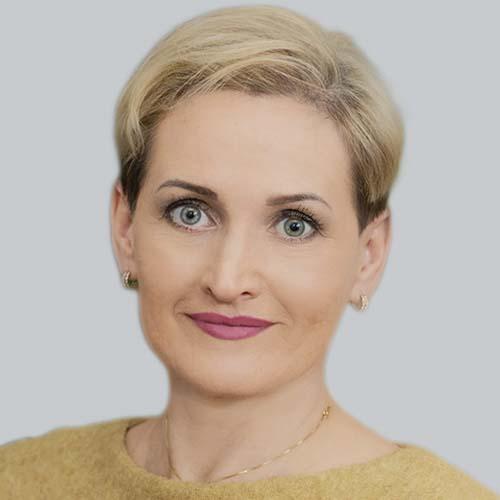 joanna czarnowska Esti-dent